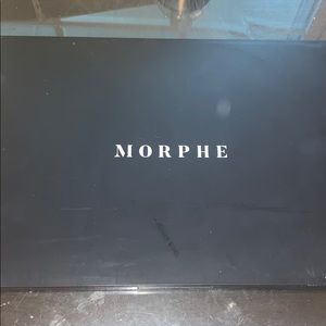 Morphe 350 nature glow palette